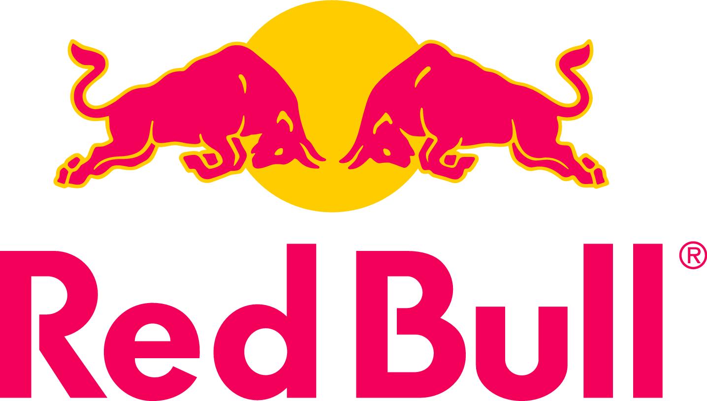 Redbull logo transparent